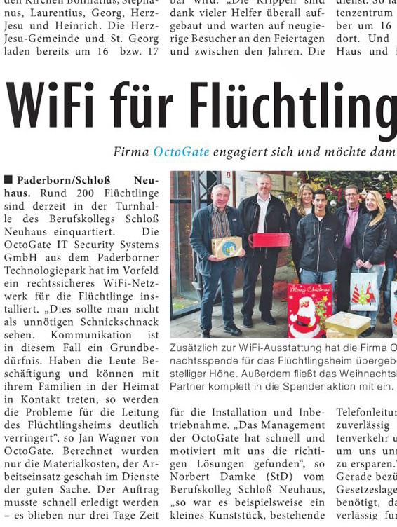 Schulfirewall.de • Octogate • Wlan Schule Komplettlösung • WiFi